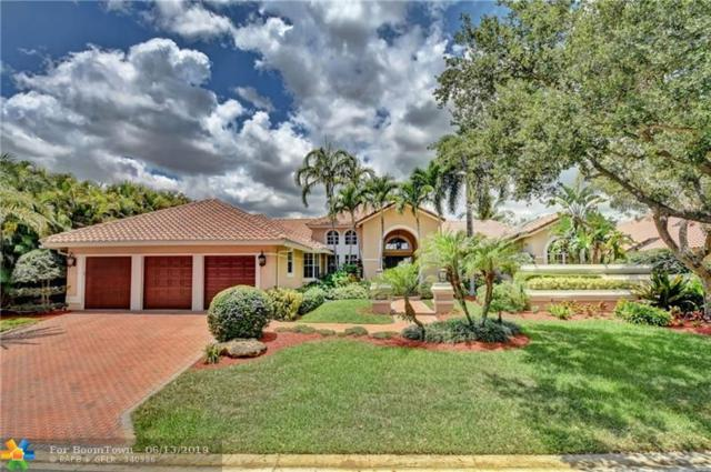 1922 Colonial Dr, Coral Springs, FL 33071 (MLS #F10180590) :: The O'Flaherty Team