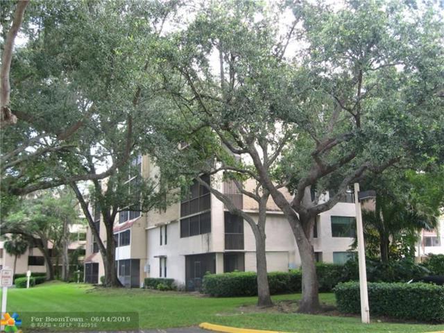 6800 Cypress Rd #501, Plantation, FL 33317 (MLS #F10180597) :: Green Realty Properties