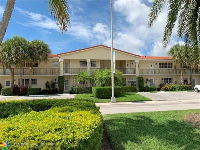2160 NE 36th St #34, Lighthouse Point, FL 33064 (MLS #F10180607) :: EWM Realty International