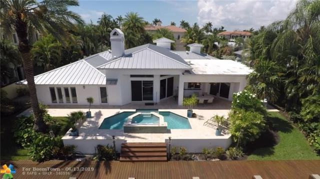 2315 NE 25th St, Lighthouse Point, FL 33064 (MLS #F10180608) :: EWM Realty International