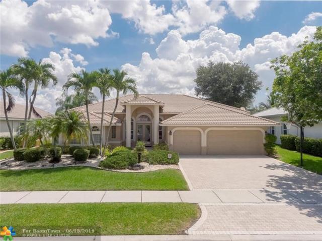 5135 Kensington Cir, Coral Springs, FL 33076 (MLS #F10180613) :: United Realty Group