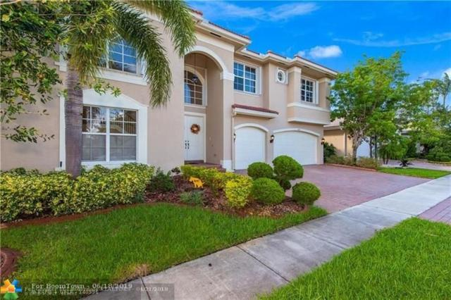 4618 SW 183rd Ave, Miramar, FL 33029 (MLS #F10180660) :: Green Realty Properties