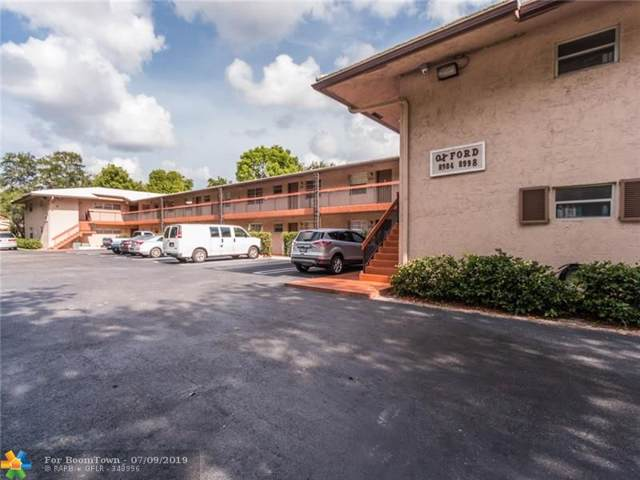 8994 W Sample Rd #207, Coral Springs, FL 33065 (MLS #F10180716) :: RICK BANNON, P.A. with RE/MAX CONSULTANTS REALTY I