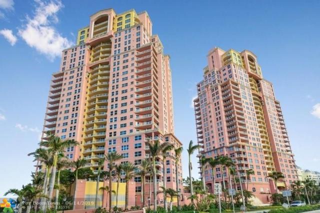 2110 N Ocean Blvd 7-A, Fort Lauderdale, FL 33305 (MLS #F10180718) :: EWM Realty International