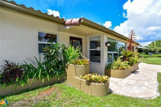 1936 NE 26th Dr, Wilton Manors, FL 33306 (MLS #F10180723) :: Castelli Real Estate Services