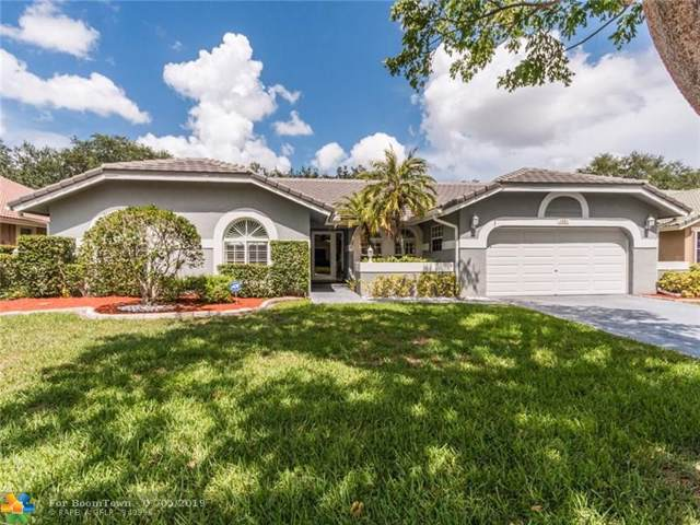 1981 Oakmont Ter, Coral Springs, FL 33071 (MLS #F10180732) :: Castelli Real Estate Services