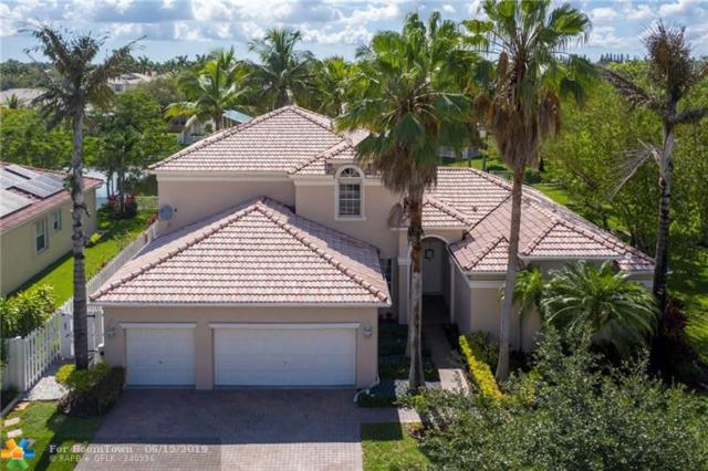 3591 SW 147TH AV, Miramar, FL 33027 (MLS #F10180743) :: Green Realty Properties