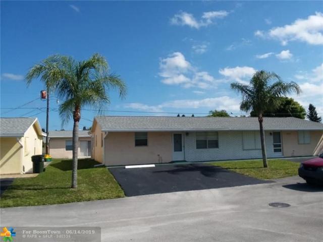 2804 Regency Ct ., Delray Beach, FL 33445 (MLS #F10180786) :: Green Realty Properties