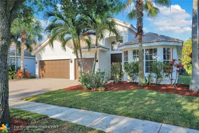 19483 Estuary Dr, Boca Raton, FL 33498 (MLS #F10180792) :: Green Realty Properties