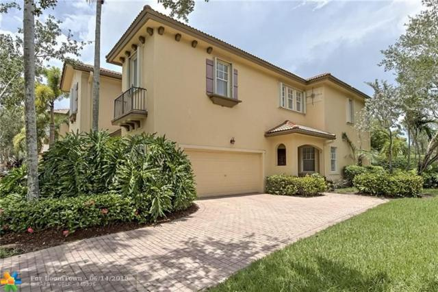 5745 NW 120th Ave, Coral Springs, FL 33076 (MLS #F10180810) :: Green Realty Properties
