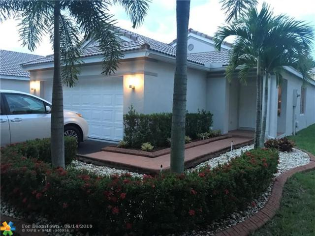 4261 Mahogany Ridge Dr, Weston, FL 33331 (MLS #F10180833) :: United Realty Group
