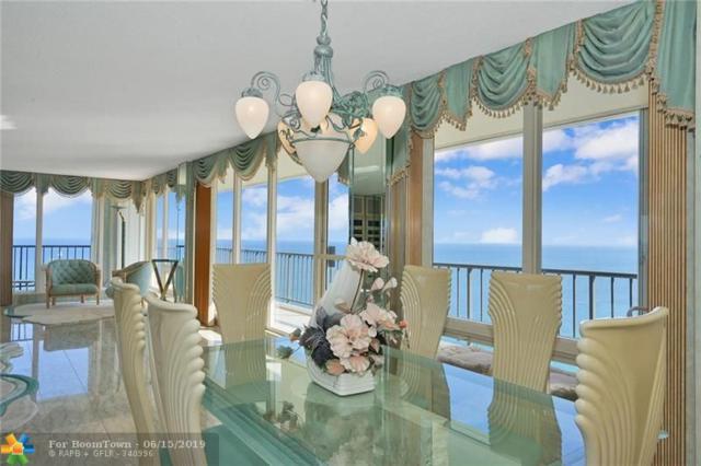 4280 Galt Ocean Dr 20P, Fort Lauderdale, FL 33308 (MLS #F10180880) :: EWM Realty International