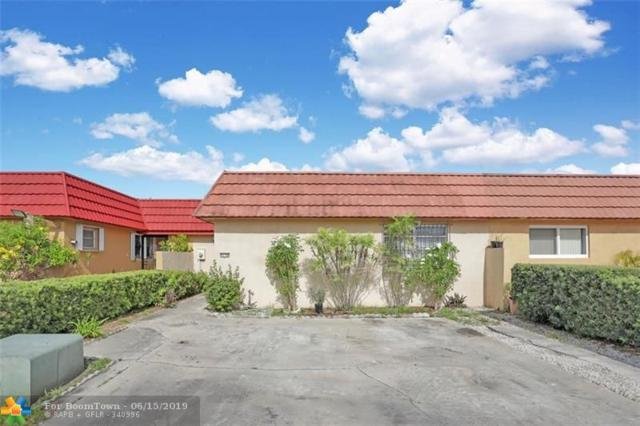 4150 W 18th Ln #4150, Hialeah, FL 33012 (MLS #F10180885) :: Berkshire Hathaway HomeServices EWM Realty