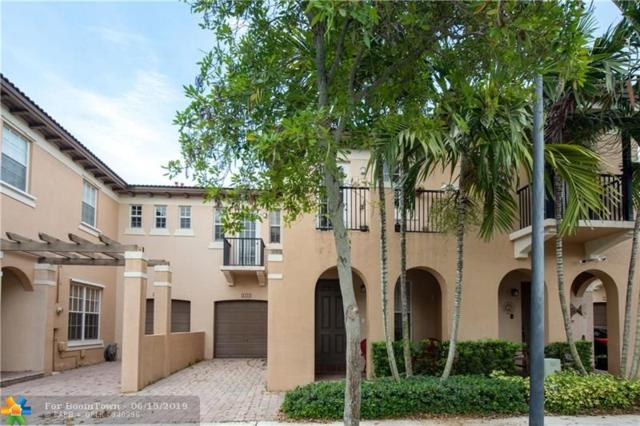 4406 Morgan Ln 3-9, Davie, FL 33328 (MLS #F10180886) :: Green Realty Properties