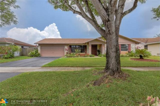 5305 SW 119th Ave, Cooper City, FL 33330 (MLS #F10180928) :: The Edge Group at Keller Williams