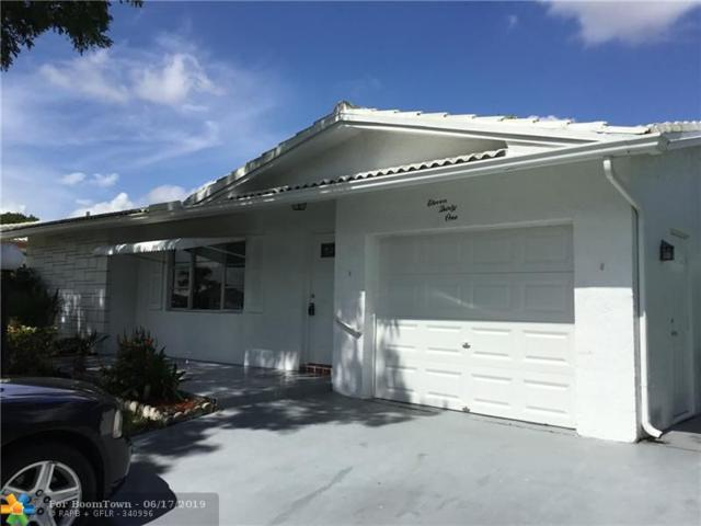 1131 NW 90th Way, Plantation, FL 33322 (MLS #F10180989) :: Green Realty Properties