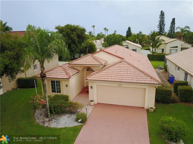 4576 NW 7th Pl, Deerfield Beach, FL 33442 (MLS #F10181023) :: Green Realty Properties