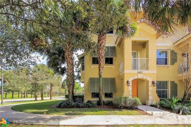 3937 Monarch Ln, Coconut Creek, FL 33073 (MLS #F10181026) :: ONE Sotheby's International Realty