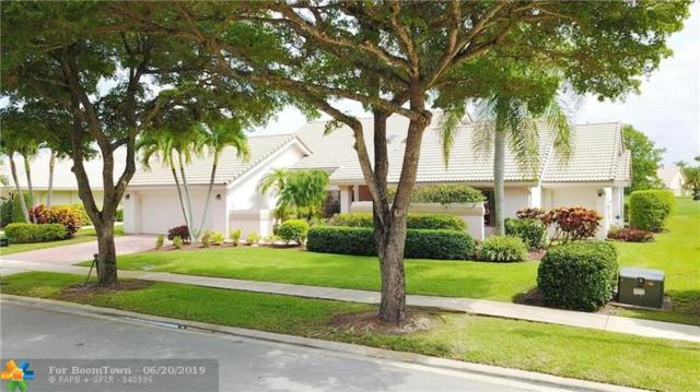 10311 Boca Woods Lane, Boca Raton, FL 33428 (MLS #F10181066) :: Castelli Real Estate Services