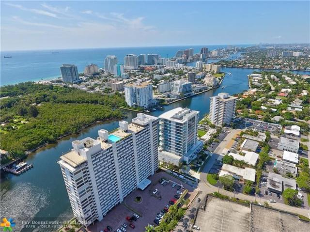 936 Intracoastal Dr 12-B, Fort Lauderdale, FL 33304 (MLS #F10181075) :: Green Realty Properties