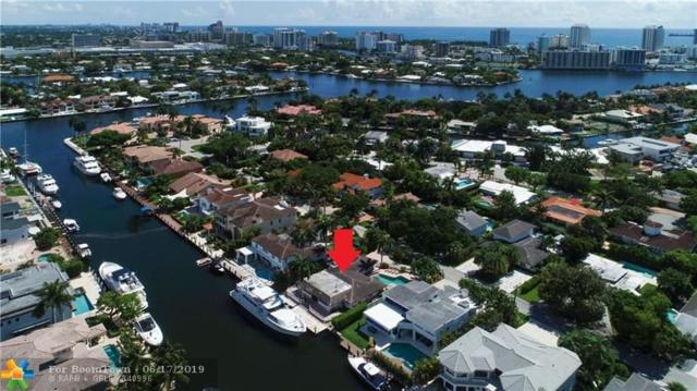 319 Seven Isles Dr, Fort Lauderdale, FL 33301 (MLS #F10181084) :: Laurie Finkelstein Reader Team