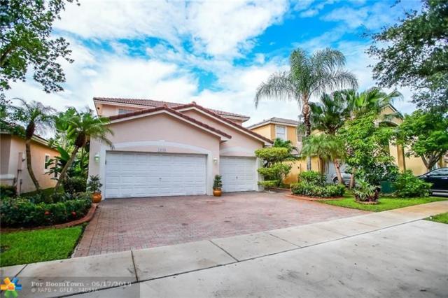 13770 SW 31st St, Miramar, FL 33027 (MLS #F10181100) :: Green Realty Properties