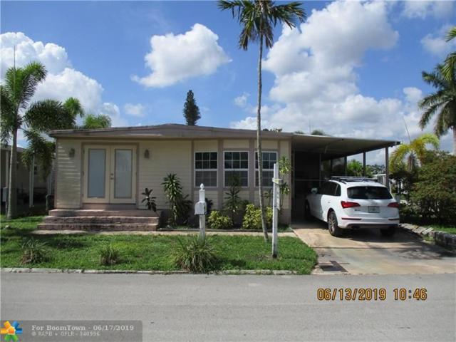8320 SW 21st St, Davie, FL 33324 (MLS #F10181103) :: GK Realty Group LLC