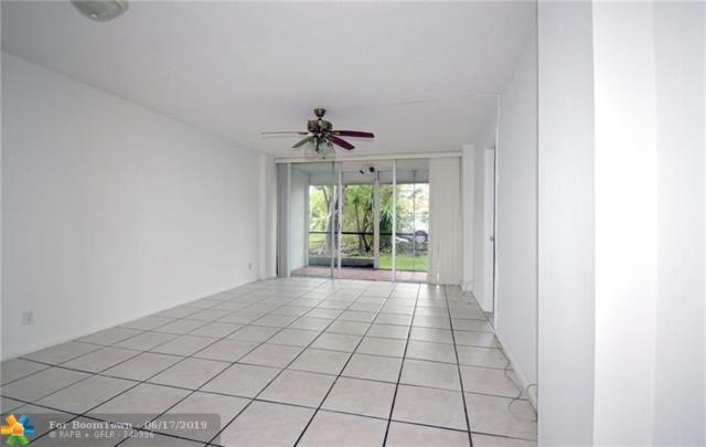 118 Royal Park Dr 1F, Oakland Park, FL 33309 (MLS #F10181128) :: Green Realty Properties
