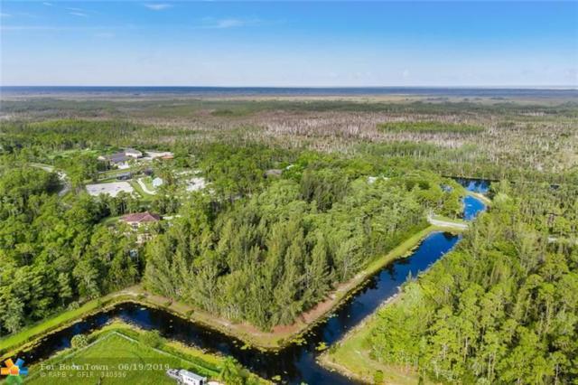 5924 Duckweed Road, Lake Worth, FL 33449 (MLS #F10181150) :: Berkshire Hathaway HomeServices EWM Realty