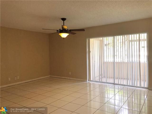 445 N Laurel Dr #1904, Margate, FL 33063 (MLS #F10181173) :: Green Realty Properties