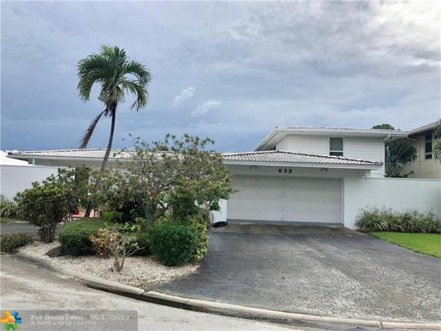 632 4th Key Dr, Fort Lauderdale, FL 33304 (MLS #F10181182) :: GK Realty Group LLC