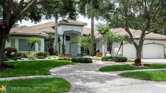 13109 SW 43rd St, Davie, FL 33330 (MLS #F10181203) :: GK Realty Group LLC
