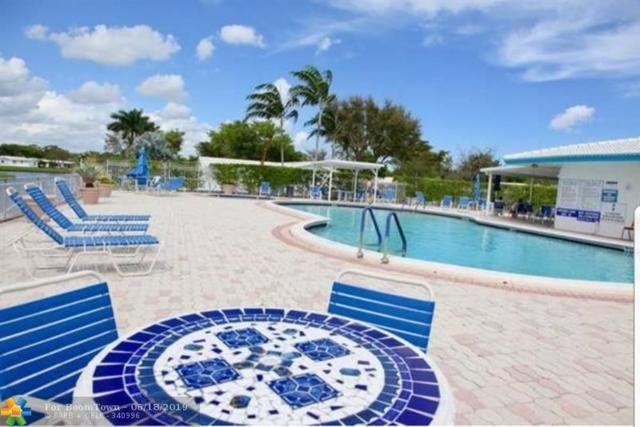 8920 NW 10th Street, Plantation, FL 33322 (MLS #F10181207) :: Green Realty Properties