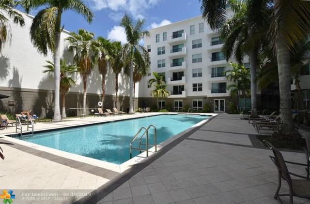 2421 NE 65th St #213, Fort Lauderdale, FL 33308 (MLS #F10181222) :: GK Realty Group LLC