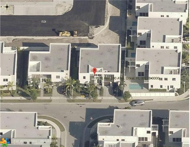 7541 NW 100th Ave, Doral, FL 33178 (MLS #F10181243) :: The Edge Group at Keller Williams