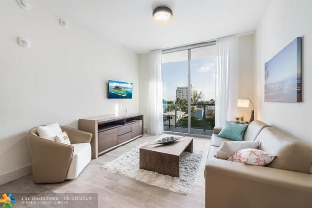 777 N Ocean Dr N413, Hollywood, FL 33019 (MLS #F10181287) :: Green Realty Properties