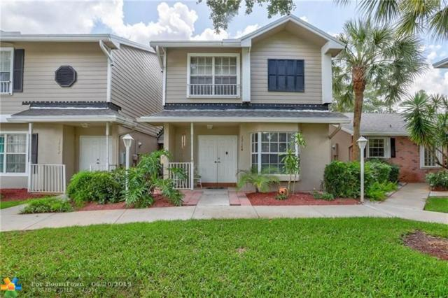 12104 NW 36th Pl #12104, Sunrise, FL 33323 (MLS #F10181289) :: RICK BANNON, P.A. with RE/MAX CONSULTANTS REALTY I