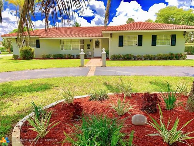 3211 NW 89th Ter, Coral Springs, FL 33065 (MLS #F10181300) :: Berkshire Hathaway HomeServices EWM Realty