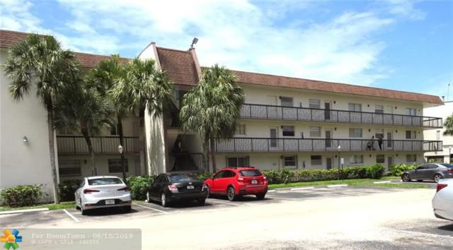 1701 NW 75th Ave #202, Plantation, FL 33313 (MLS #F10181324) :: Green Realty Properties