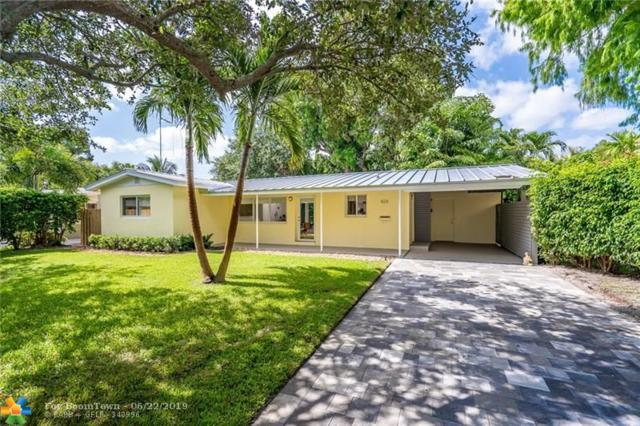 424 NE 28TH DR, Wilton Manors, FL 33334 (MLS #F10181330) :: Castelli Real Estate Services