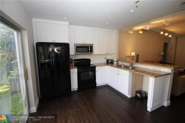 5568 Lakewood Cir F, Margate, FL 33063 (MLS #F10181331) :: Green Realty Properties