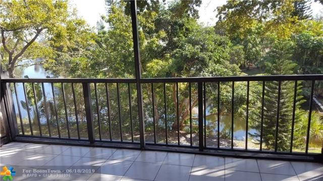 3730 Inverrary Dr 3B, Lauderhill, FL 33319 (MLS #F10181395) :: Green Realty Properties