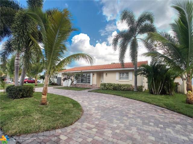 2100 NE 29th St, Lighthouse Point, FL 33064 (MLS #F10181416) :: Castelli Real Estate Services
