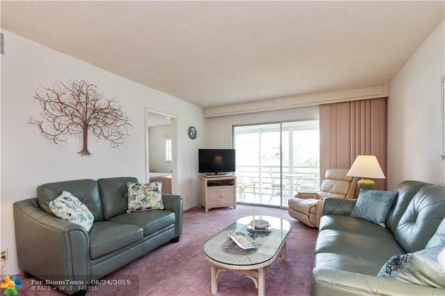 4200 Crystal Lake Dr #301, Deerfield Beach, FL 33064 (MLS #F10181515) :: Castelli Real Estate Services