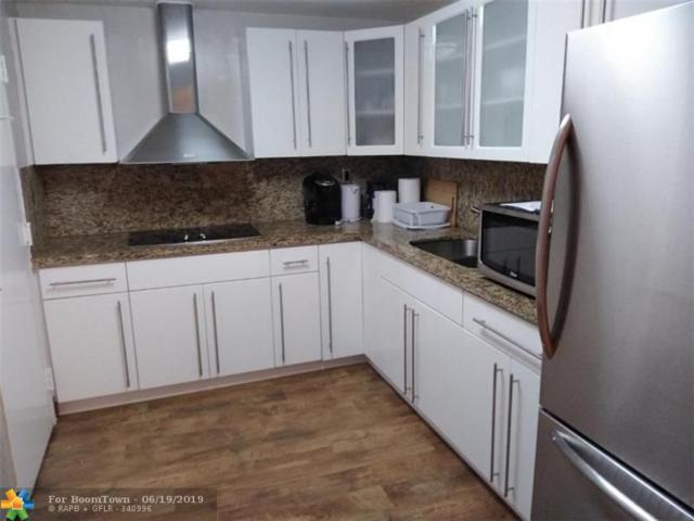 1965 S Ocean Dr 4N, Hallandale, FL 33009 (MLS #F10181535) :: Green Realty Properties