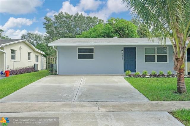 9457 SW 52nd Ct, Cooper City, FL 33328 (MLS #F10181552) :: The Edge Group at Keller Williams