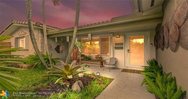 2000 NE 52nd St, Fort Lauderdale, FL 33308 (MLS #F10181590) :: Green Realty Properties