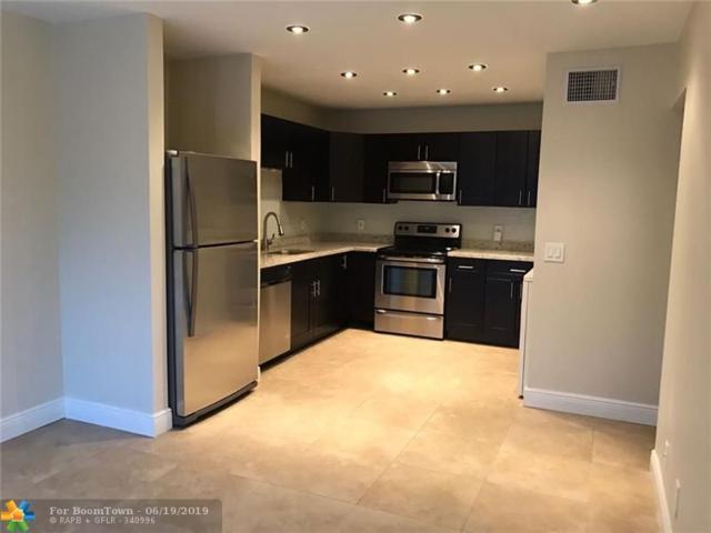 3514 Gardens East Dr A, Palm Beach Gardens, FL 33410 (MLS #F10181618) :: Green Realty Properties