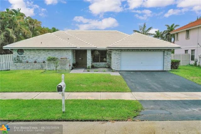 551 Sumter Ave, Davie, FL 33325 (MLS #F10181651) :: Green Realty Properties