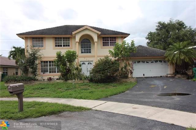 Davie, FL 33325 :: Green Realty Properties